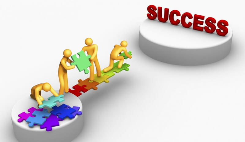 Phẩm chất cho việc làm phát triển thị trường